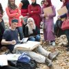 Artist for Nature Education Workshop – Jordan